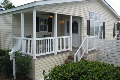 Odyssey Homes Modular Home Remodeling Fort Myers Naples