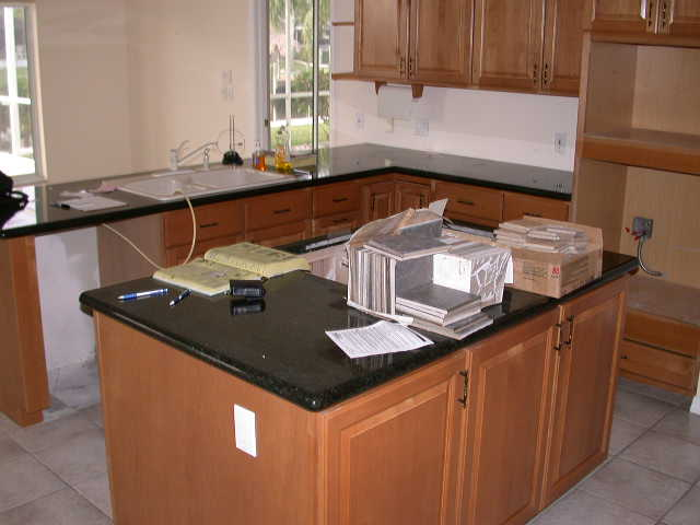 Odyssey Homes Kitchen And Bath Remodeling Fort Myers Naples
